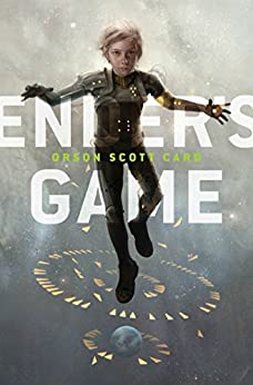 """Ender's Game (Ender Quintet Book 1) (English Edition)"",作者:[Orson Scott Card]"