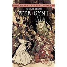 Peer Gynt (Dover Thrift Editions) (English Edition)