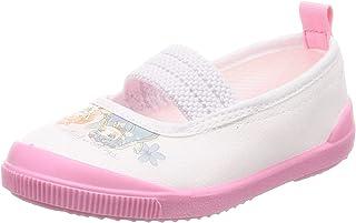 [月星] 室内鞋 RRF芭蕾舞鞋 儿童 RRF芭蕾01 粉色 16.0 cm 2E
