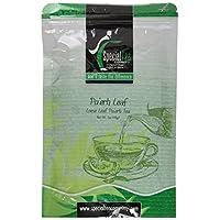 Special Tea Pu'erh Leaf Organic Tea, Loose Leaf, 3 Ounce