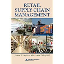 Retail Supply Chain Management (Series on Resource Management) (English Edition)