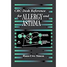 CRC Desk Reference for Allergy and Asthma (Desk References Book 4) (English Edition)