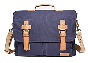 National Geographic Cape Town Messenger Bag, Navy, One Size