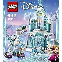 LEGO 乐高 迪斯尼 冰雪奇缘 冰雪城堡 41148