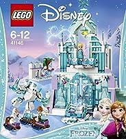 LEGO 樂高 迪斯尼 冰雪奇緣 冰雪城堡 41148