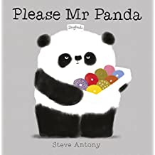 Please Mr Panda (English Edition)