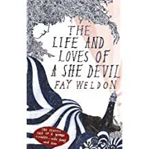 The Life and Loves of a She Devil (English Edition)
