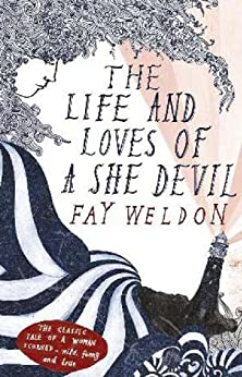 """The Life and Loves of a She Devil (English Edition)"",作者:[Fay Weldon]"