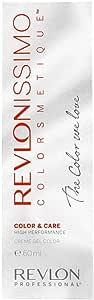 REVLON Revlonissimo colorsm etique 10.31, 1包装 (1 x 60克)