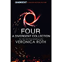 Four: A Divergent Collection (English Edition)