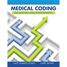 Medical Coding Evaluation and Management (English Edition)