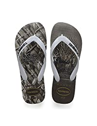 Havaianas Top Game of Thrones 涼鞋
