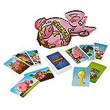 Kosmos Games 7405 Dirt Pig To Go 卡片游戏 + Wii