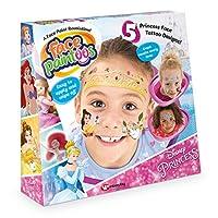 Face Paintoos Disney Princess Edition FP202 玩具车