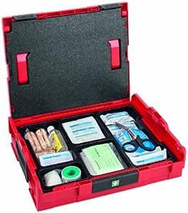 L-BOXX 121018031 Sortimo 102 急救器