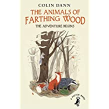 Farthing Wood - The Adventure Begins (Red Fox Middle Fiction) (English Edition)