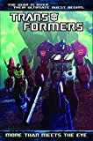 Transformers: More Than Meets the Eye (2011-) Vol. 1: More Than Meets the Eye v. 1