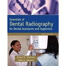 Essentials of Dental Radiography (English Edition)
