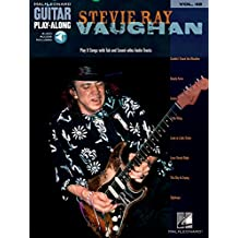 Stevie Ray Vaughan Songbook: Guitar Play-Along Volume 49 (English Edition)