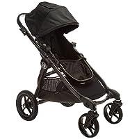 Baby Jogger 2016 城市选择 单人婴儿车 - 黑色