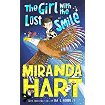 The Girl with the Lost Smile (English Edition)