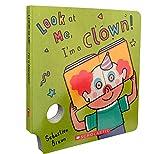I'm a Clown!(封面随机发货)