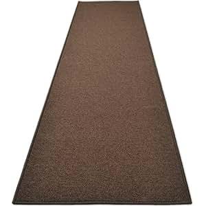 廊下鞋垫24色可选防泼水防滑垫座椅带巧克力  幅 65cm