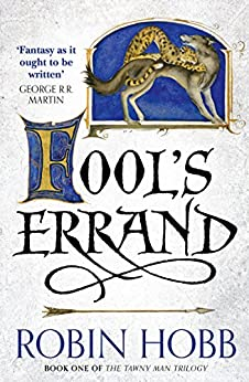 """Fool's Errand (The Tawny Man Trilogy, Book 1) (English Edition)"",作者:[Hobb, Robin]"