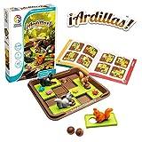Smart Games - 松鼠,多色(1)