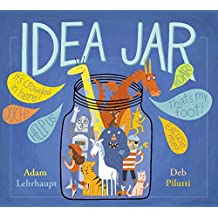 Idea Jar (English Edition)
