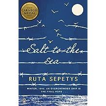 Salt to the Sea (English Edition)