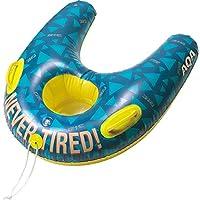AQA 水上运动款 面向青少年用 浮环 带水中 浮动 KA-9109