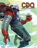 Character Design Quarterly 1: Visual Development   Illustration   Concept Art
