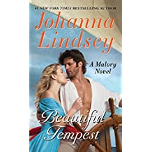 Beautiful Tempest: A Novel (Malory-Anderson Family Book 12) (English Edition)