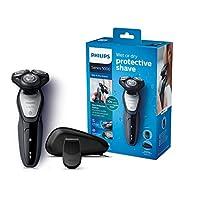 Philips 飛利浦 S5290/12 電動剃須刀系列 5000 帶多功能精密修剪器