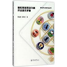 曼陀罗心灵动力棋疗法操作手册