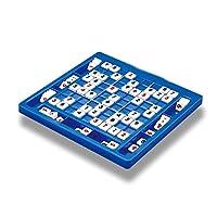 数独游戏棋儿童九宫格智力子桌面游戏玩具HM606白棋帶抽屉