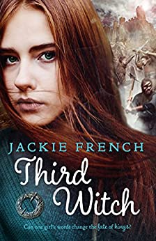 """""""Third Witch (English Edition)"""",作者:[French, Jackie]"""