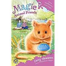 Freya Snufflenose's Lost Laugh: Book 14 (Magic Animal Friends) (English Edition)