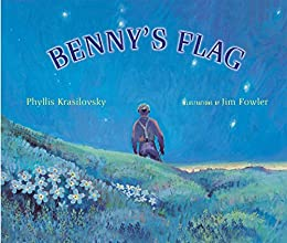 """Benny's Flag (English Edition)"",作者:[Krasilovsky, Phyllis]"