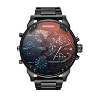 Diesel 男式手表 DZ7395