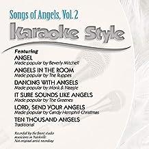 卡拉 OK 风格:天使之歌 Vol。 2