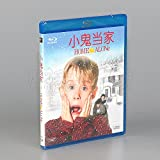 {福斯} 小鬼当家(蓝光碟 BD50)