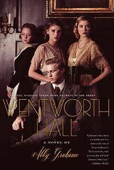"""Wentworth Hall (English Edition)"",作者:[Grahame, Abby]"