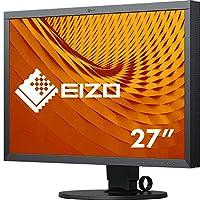 EIZO 艺卓 色彩管理显示器CS2731-BK  27.0インチ