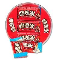 脆香米牛奶巧克力碗装216g(新老包装更替 随机发货)