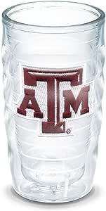 Tervis 独立玻璃杯 透明 10 盎司 COLLI10ATAM2