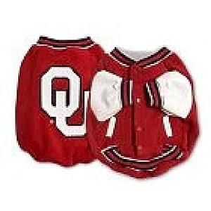 Varsity Jacket - University of Oklahoma 大