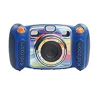VTech伟易达 KidiZoom Duo儿童相机  蓝色