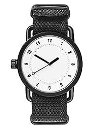 TID 瑞典品牌  石英男士手表 10110121